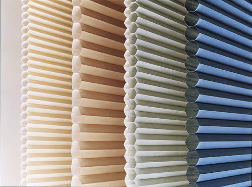 Benefits of Using Honeycomb Blinds at Home