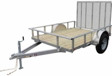 Why a tradie needs a trailer
