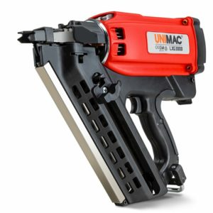 The Best Nail Gun for Stapling your Fence