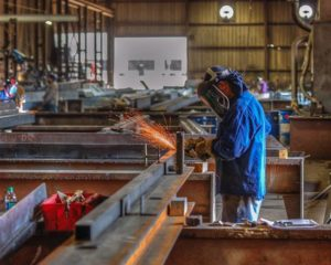 Steel Fabrication - A Great Solution for New Businesses